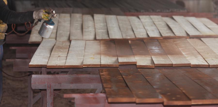 Изготовление деревянных калиток
