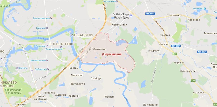 Заборы в Дзержинске