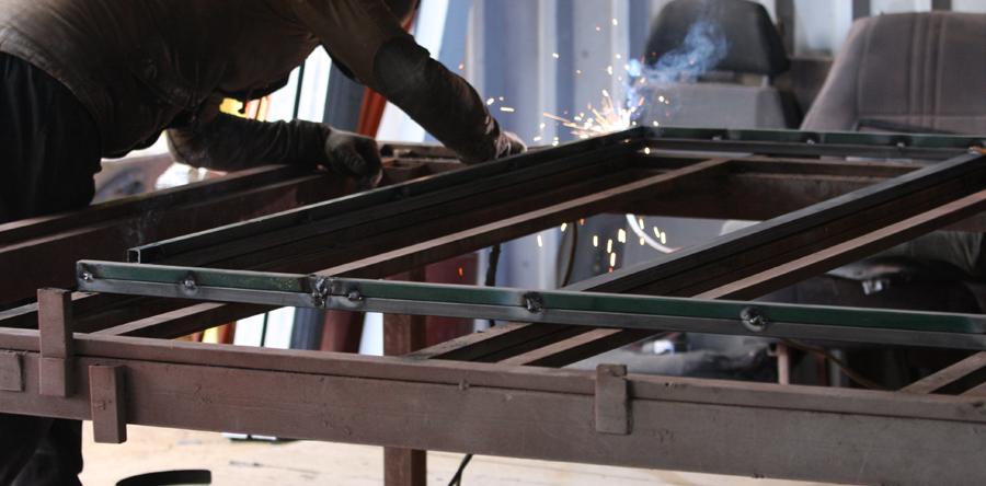 Изготовление заборов в Сергиевом Посаде