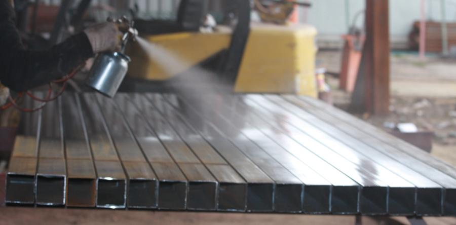 Производство заборов в Куровском