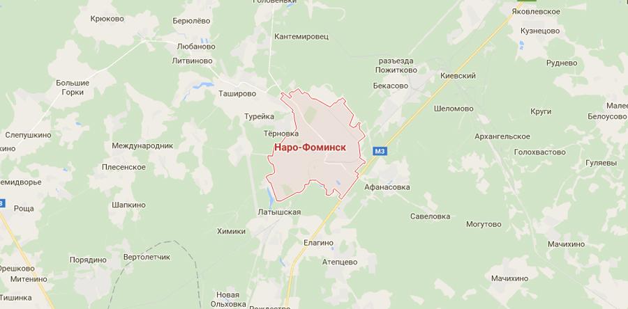 Заборы в Наро-Фоминске
